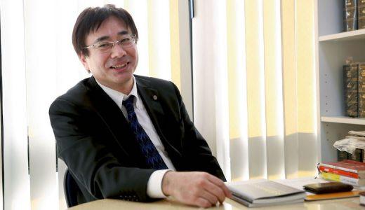 丸山学さん(行政書士)「我らアーカイヴィスト」インタビュー