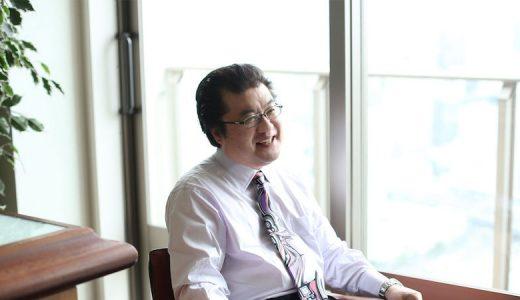 高橋昌一郎さん(科学哲学者)「本は知的刺激の出発点」インタビュー