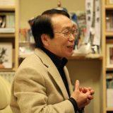 松田忠徳さん(旅行作家、温泉博士)「人間の一番の幸せは健康であること」インタビュー