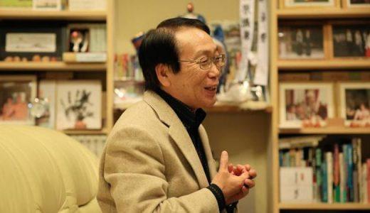 松田忠徳さん(旅行作家、温泉博士)「人間の一番の幸せは健康であること」