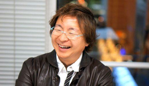 渡辺パコさん(哲学者、水族館文庫代表)「面白く、分かりやすく」インタビュー