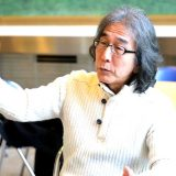 山川健一さん(作家)「ロックし続ける作家の原点」インタビュー