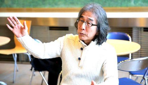 山川健一さん(作家)「ロックし続ける作家の原点」