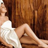 いつでもどこでもサウナ。あるいは入浴というリラックス方法を持つアドバンテージ。